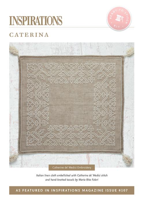 Caterina - i107 Kit