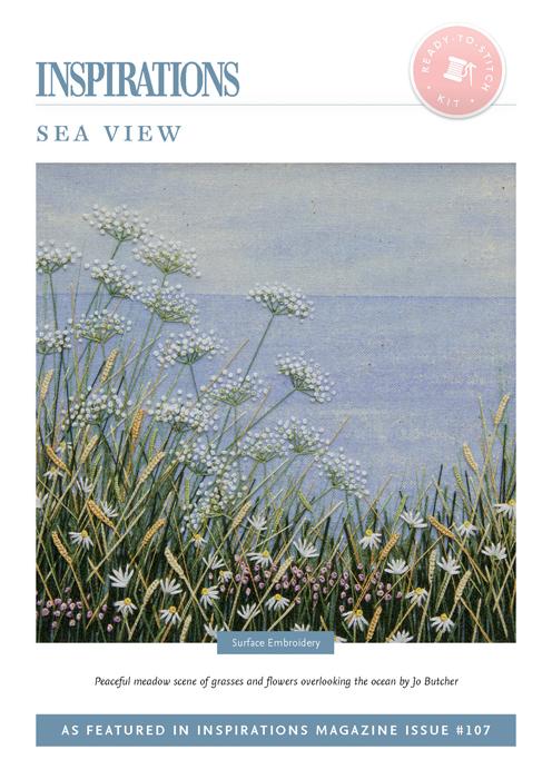 Sea View - i107 Kit