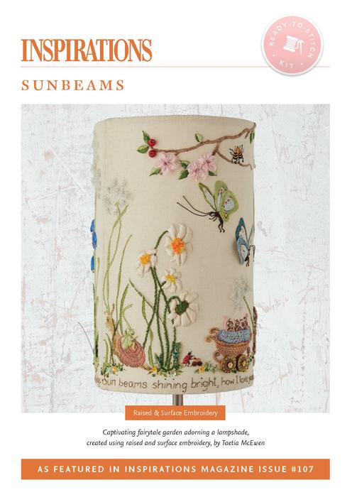 Sunbeams - i107 Kit