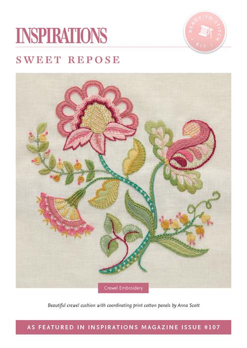 Sweet Repose - i107 Kit