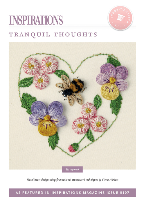 Tranquil Thoughts - i107 Kit