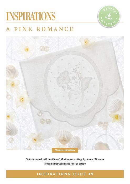 A Fine Romance - i49 Digital