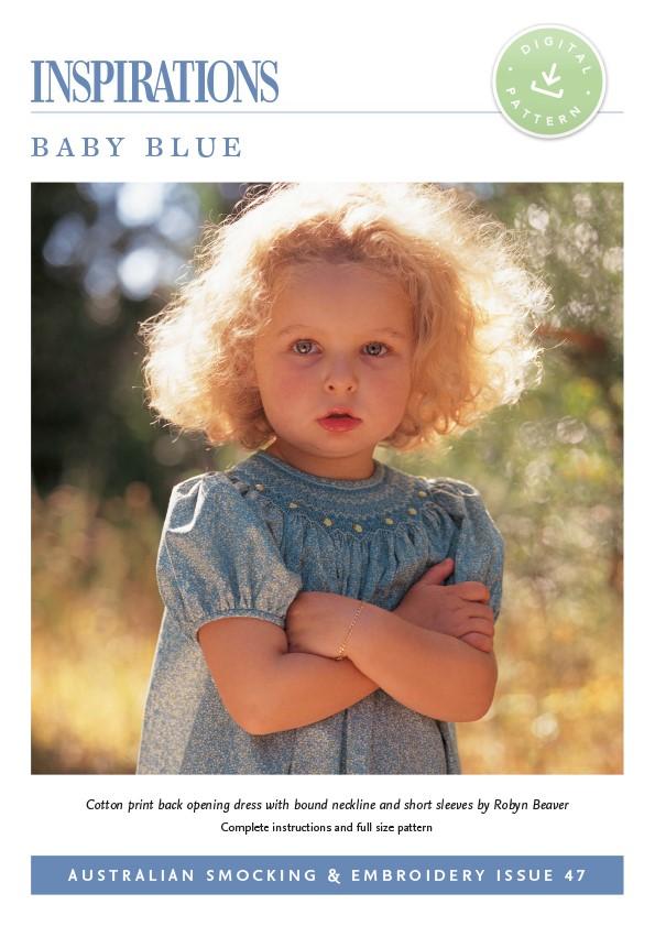 Baby Blue - ASE47 Digital