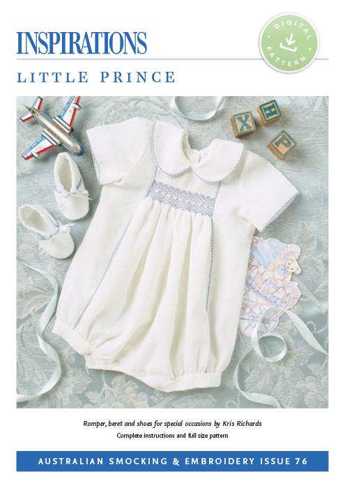 Little Prince - ASE76 Digital