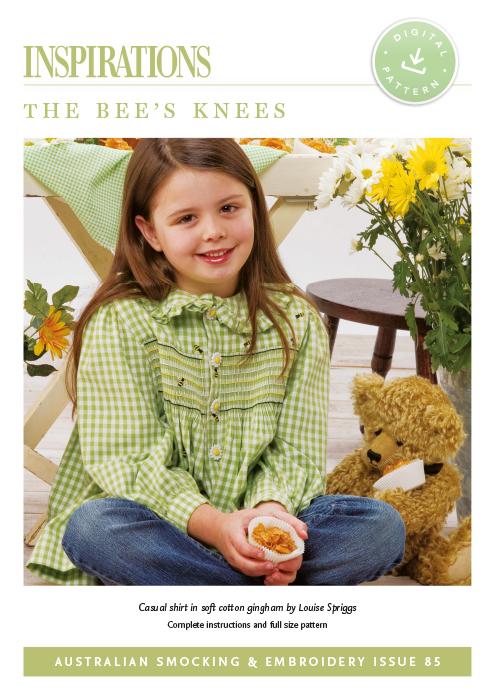 The Bee's Knees - ASE85 Digital
