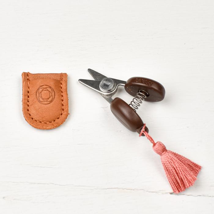 Cohana Mini Scissors - Pink