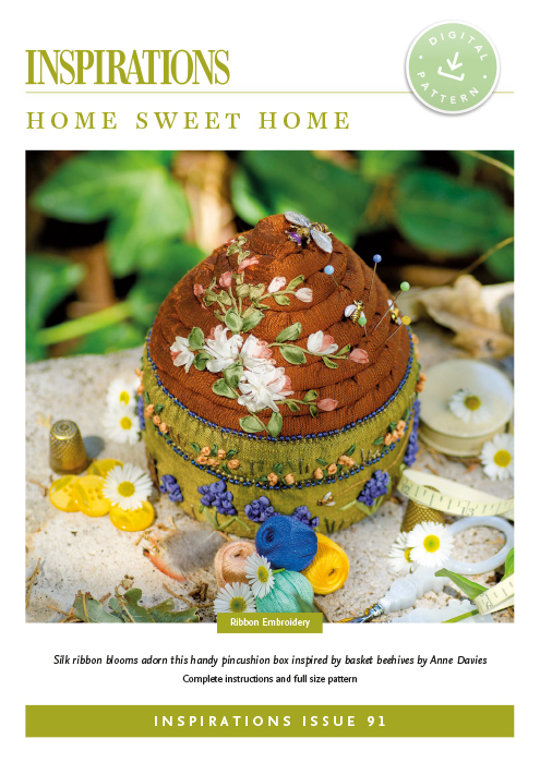 Home Sweet Home Beehive - i91 Digital