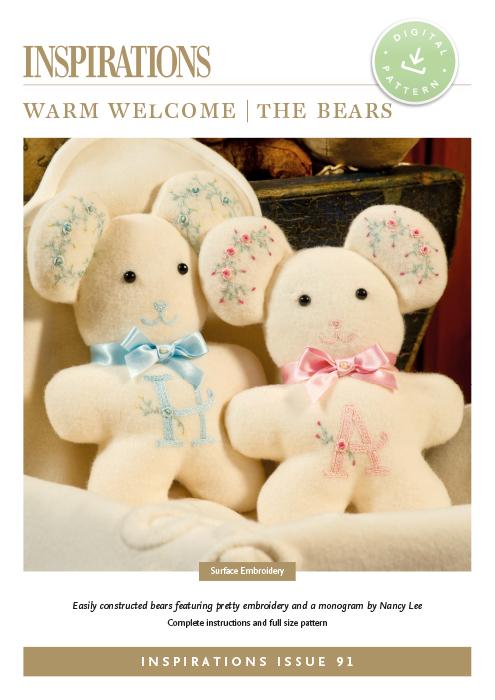Warm Welcome The Bears - i91 Digital
