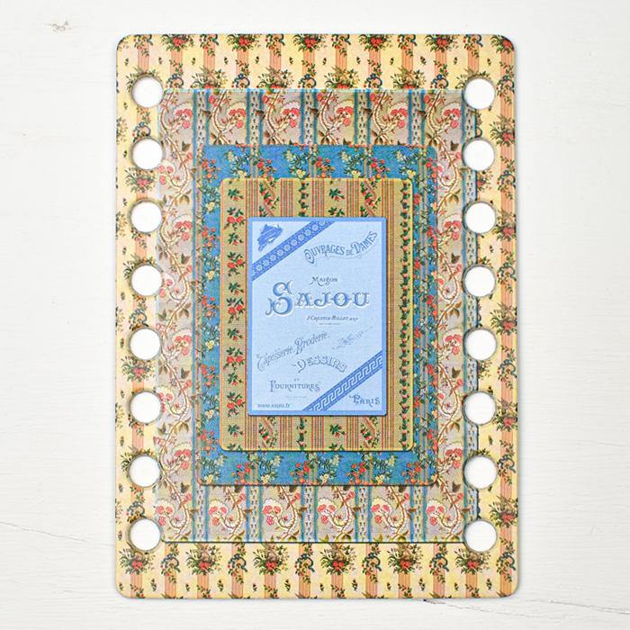 Sajou Thread Card - Niort