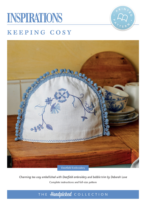 Keeping Cosy - HP Print