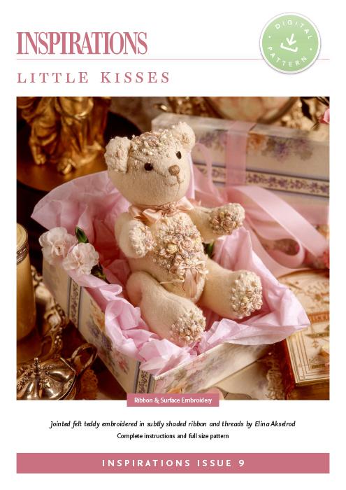 Little Kisses - i9 Digital