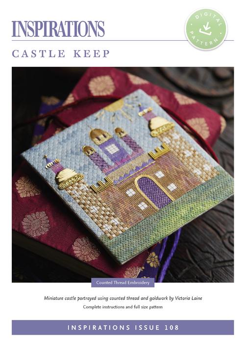 Castle Keep - i108 Digital