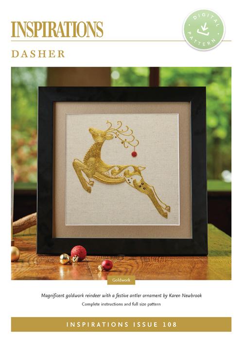 Dasher - i108 Digital