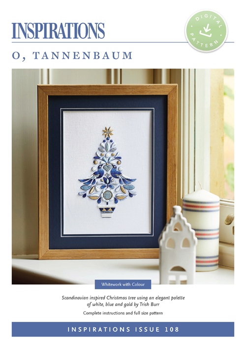 O, Tannenbaum - i108 Digital