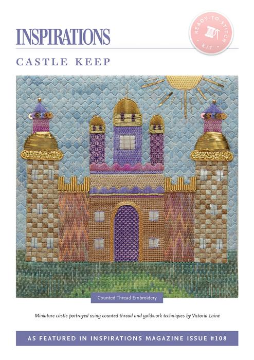 Castle Keep - i108 Kit