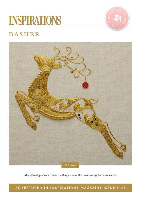 Dasher - i108 Kit