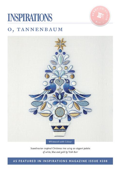 O, Tannenbaum - i108 Kit