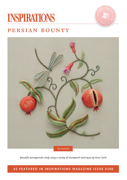 Persian Bounty - i108 Kit