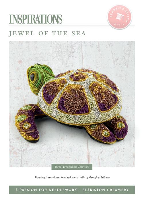 Jewel of the Sea - APFN3 Kit