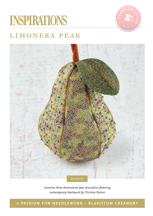 Limonera Pear - APFN3 Kit