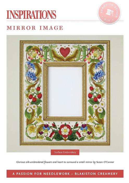 Mirror Image - APFN3 Kit