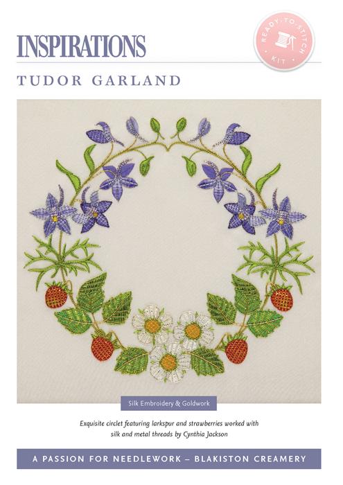 Tudor Garland - APFN3 Kit