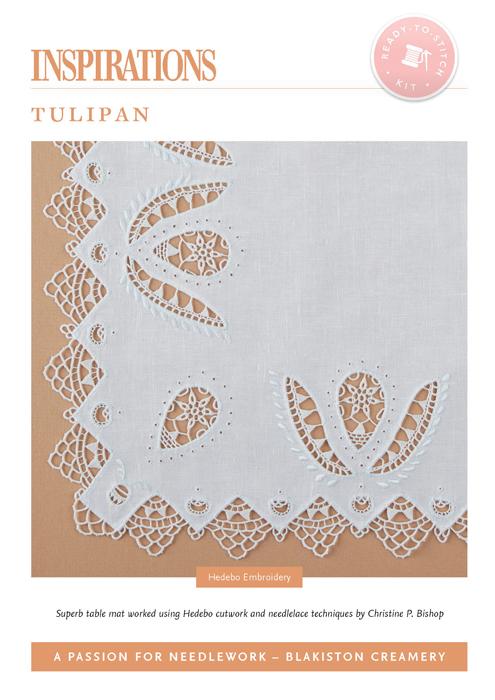Tulipan - APFN3 Kit