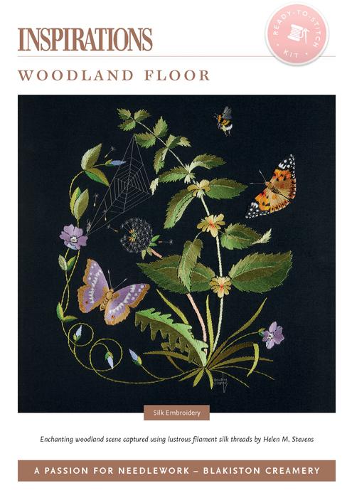 Woodland Floor - APFN3 Kit