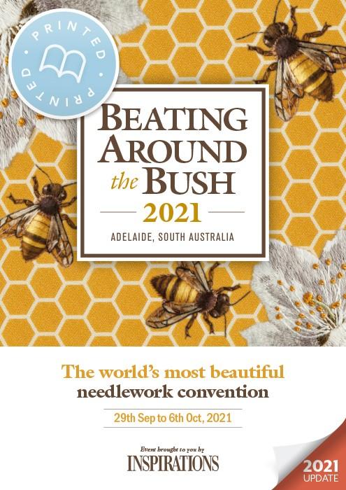 Beating Around the Bush 2021 - Printed Catalogue