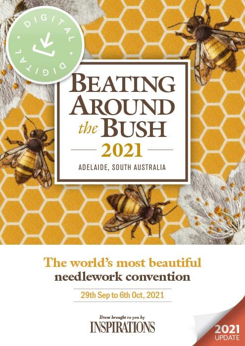 Beating Around the Bush 2021 - Digital Catalogue