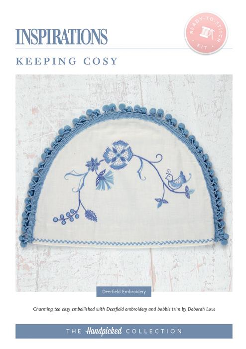 Keeping Cosy - HP Kit