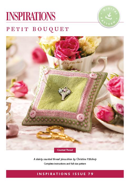 Petit Bouquet - i79 Digital