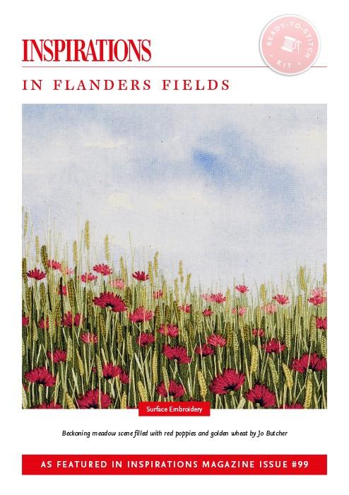 In Flanders Fields - i99 Kit