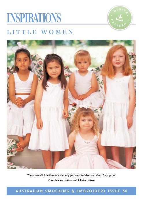 Little Women - ASE50 Digital