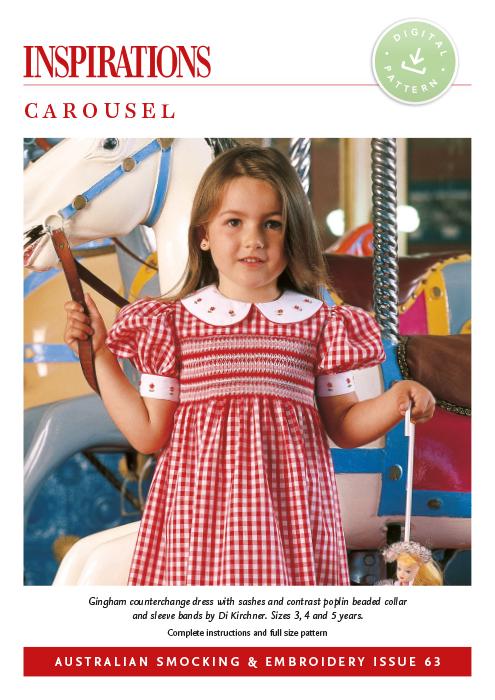 Carousel - ASE63 Digital