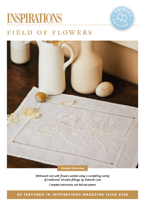 Field of Flowers - i106 Print