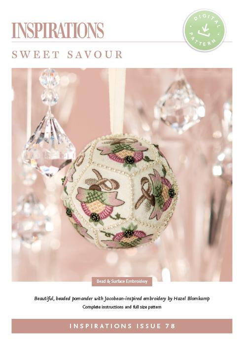 Sweet Savour - i78 Digital