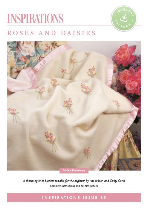 Roses and Daisies - i35 Digital