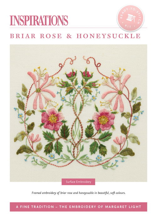 Briar Rose & Honeysuckle - AFT Kit