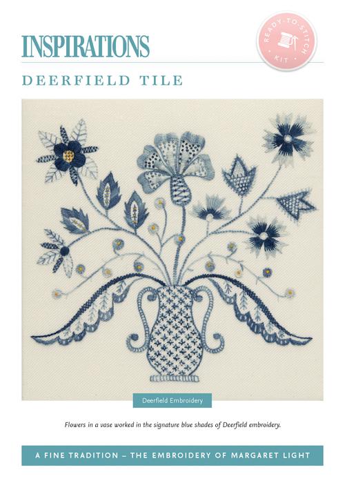 Deerfield Tile - AFT Kit