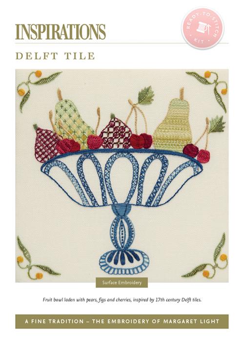 Delft Tile - AFT Kit