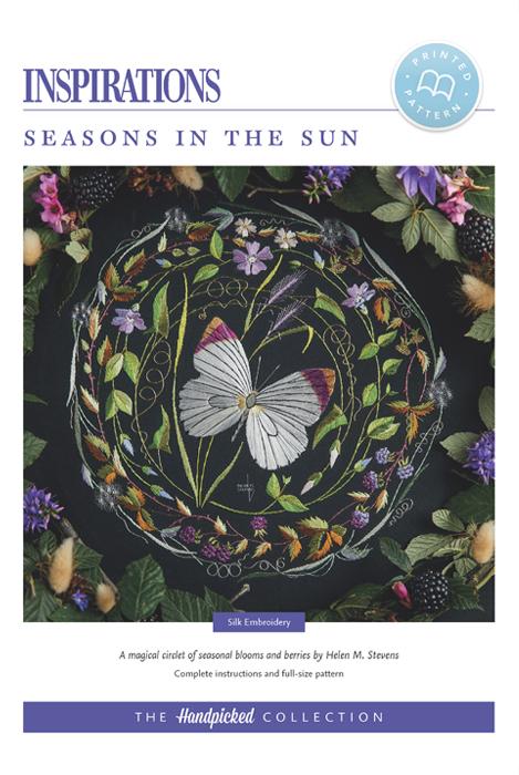 Seasons in the Sun - HP Print