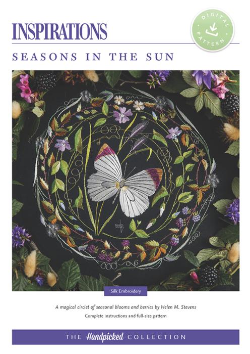 Seasons in the Sun - HP Digital