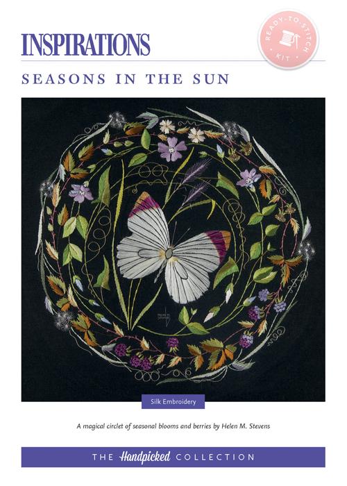 Seasons in the Sun - HP Kit