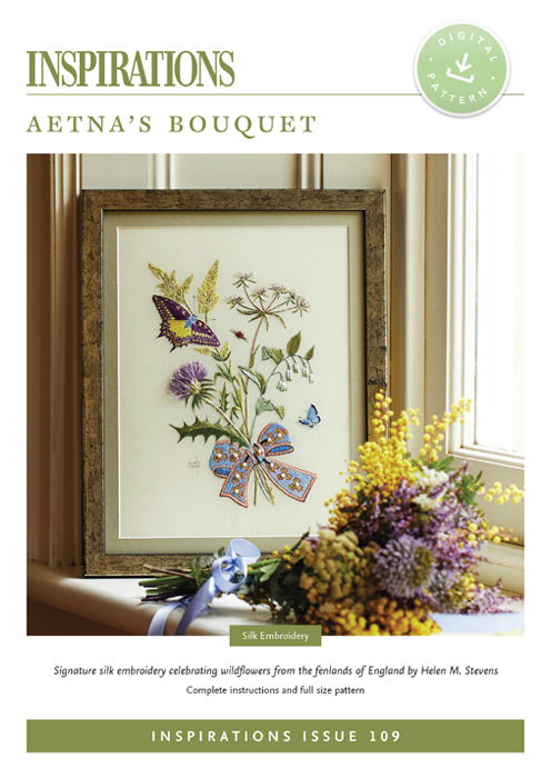 Aetna's Bouquet - i109 Digital
