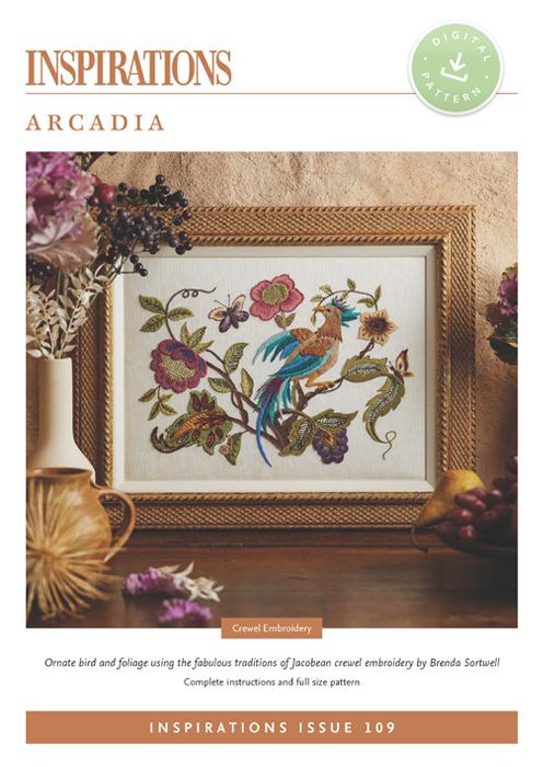 Arcadia - i109 Digital