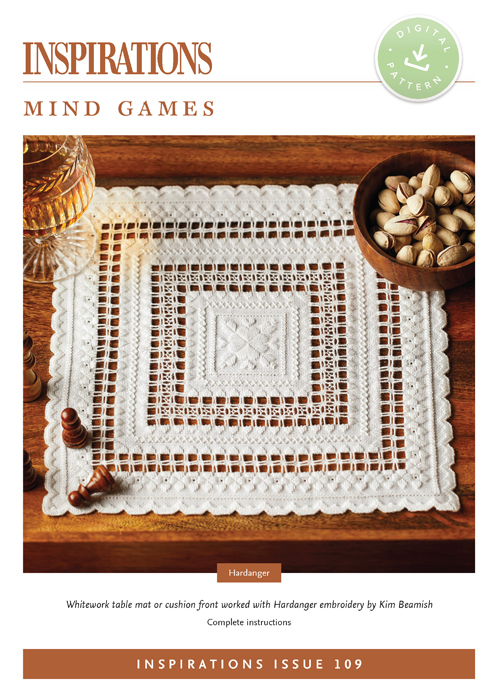 Mind Games - i109 Digital