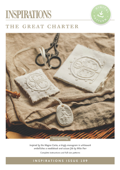 The Great Charter - i109 Digital