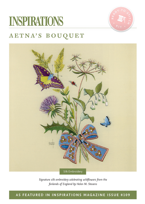 Aetna's Bouquet - i109 Kit