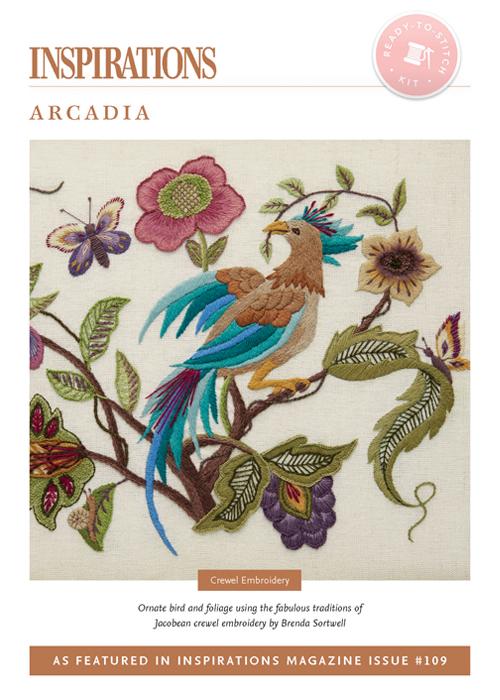 Arcadia - i109 Kit